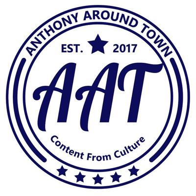 The Anthony Around Town Podcast