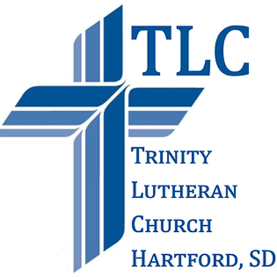 Trinity Lutheran Church, Hartford SD