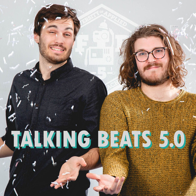 Talking Beats 5.0