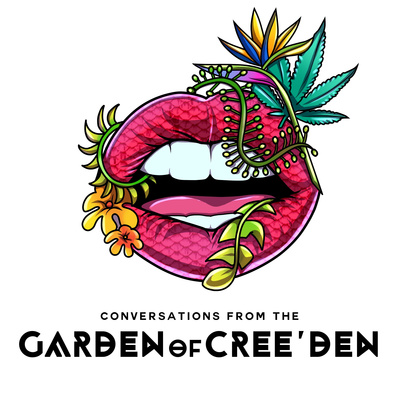Conversations From The Garden Of Cree'den