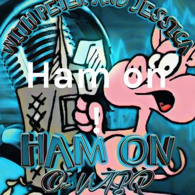 Ham on ! Beatles4ever
