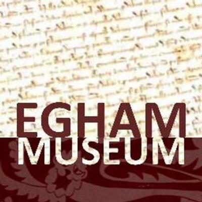 Egham Oddities: The Egham Museum Podcast