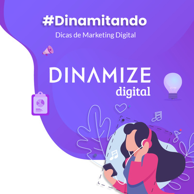 Dinamitando: dicas de marketing digital