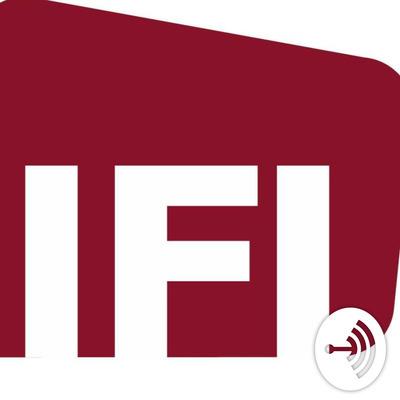 Irish Film Institute Podcasts