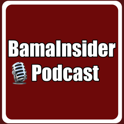 The BamaInsider Podcast
