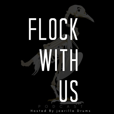 Flock With Us Podcast