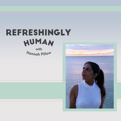 Refreshingly Human