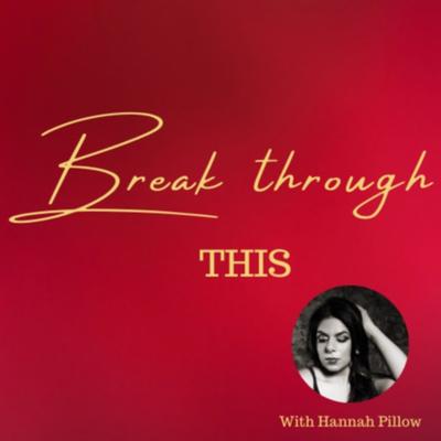 Break Through This