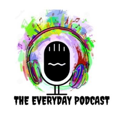 The Everyday Podcast hosted by the_ohlivia