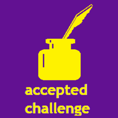accepted challenge