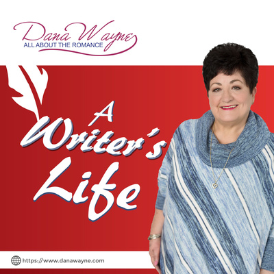 Dana Wayne - A Writers Life