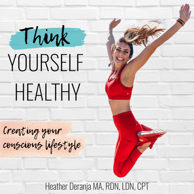 Think Yourself Healthy