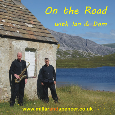On the Road with Ian & Dom