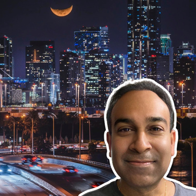 Amit Bhuta - ALL IN Miami - Luxury Real Estate and Much More