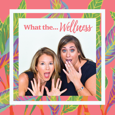 What the...wellness