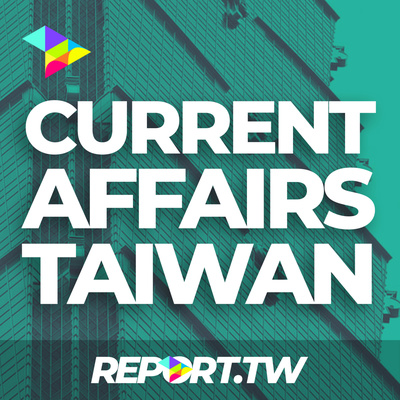 Current Affairs Taiwan