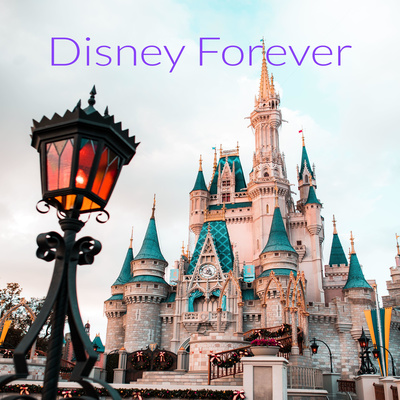 Disney Forever: The Best Disney Movie Podcast