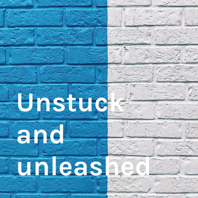Unstuck and unleashed with Matt Goddard.