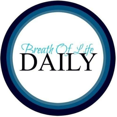 Breath Of Life Daily