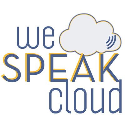 We Speak Cloud