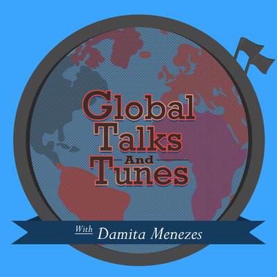 Global Talks and Tunes