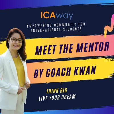 ICAway International Student Career Coach
