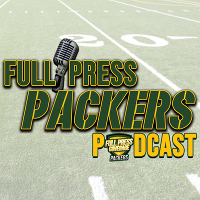 Full Press Packers Podcast