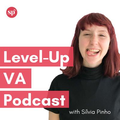 Level-Up VA Podcast