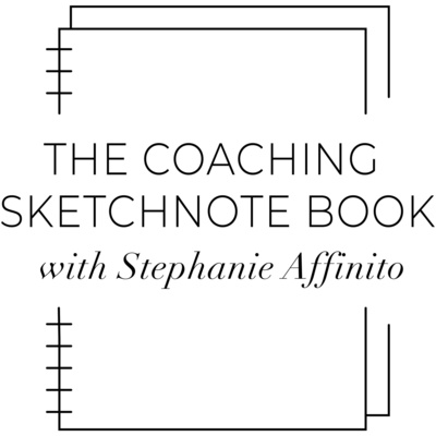 The Coaching Sketchnote Book