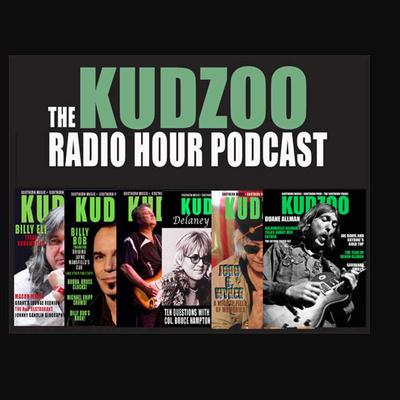 Kudzoo Radio Hour