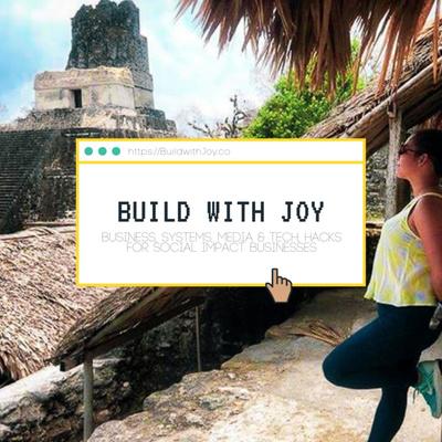 Build with Joy