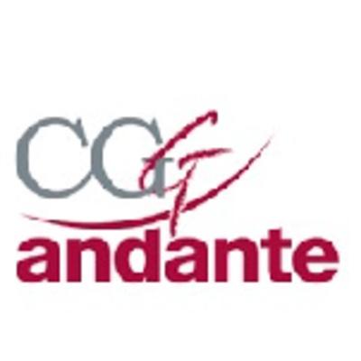 CGG Andante