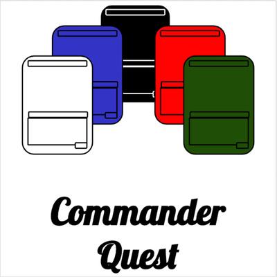 Commander Quest