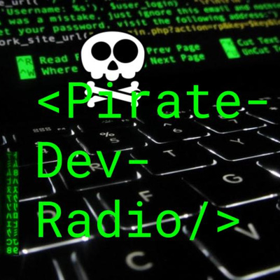 Pirate Dev Radio
