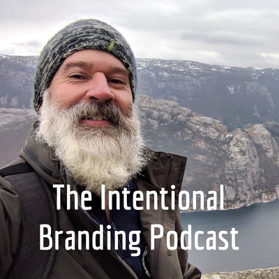 The Intentional Branding Podcast