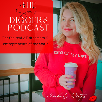 The Soul Diggers Podcast