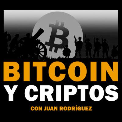 Bitcoin y Criptos