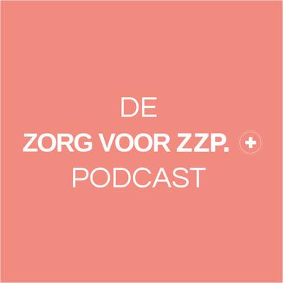 De zorg voor zzp podcast