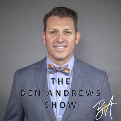 The Ben Andrews Show