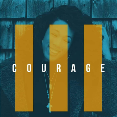 Courageous Babes Podcast