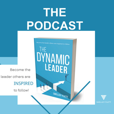 The Dynamic Leader Podcast