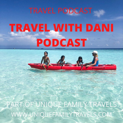 Travel With Dani Podcast