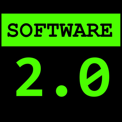 Software 2.0