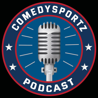 The ComedySportz Podcast