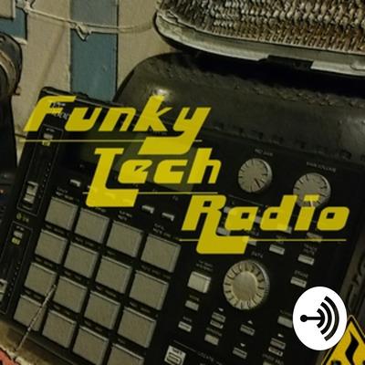 Funky Tech Radio