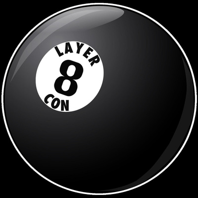 Layer 8 Podcast