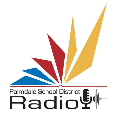 Palmdale School District Radio