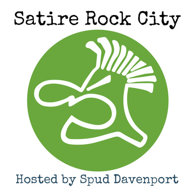 Satire Rock City