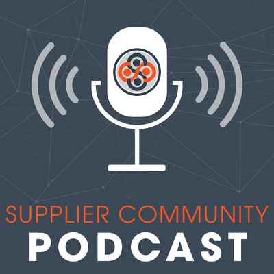 Supplier Community Podcast