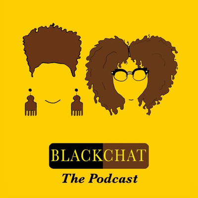 BlackChat the Podcast